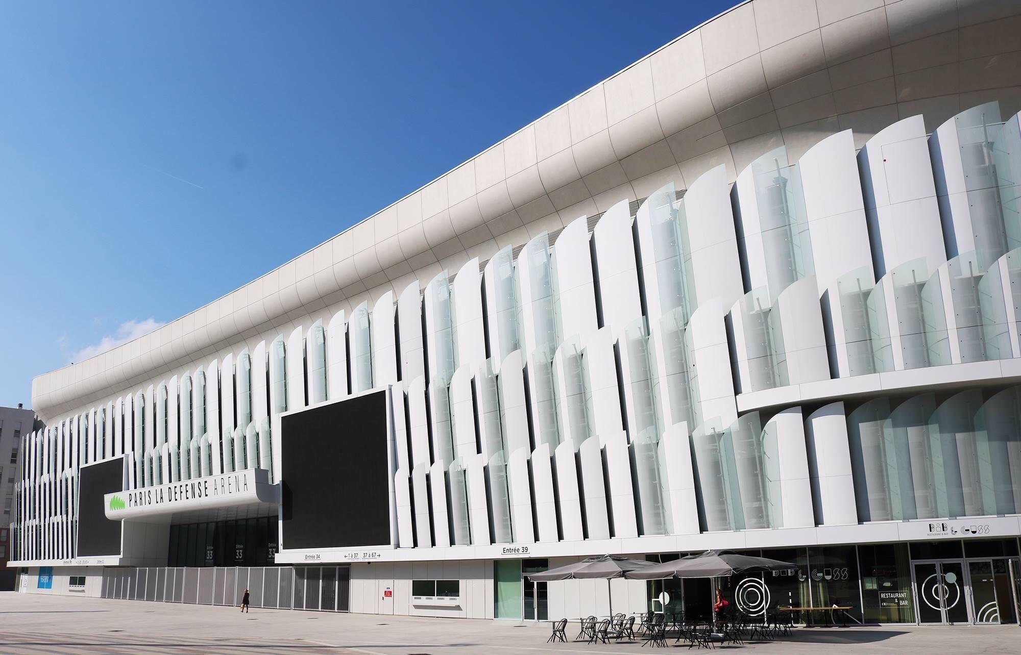 La politique de développement durable de Paris La Défense Arena
